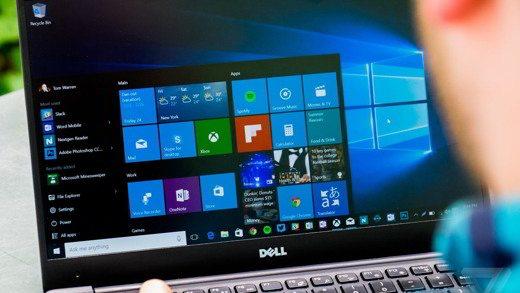 usare vecchi programmi con Windows 10