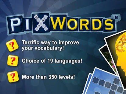 pixwords - Le soluzioni di tutti i livelli di PixWords