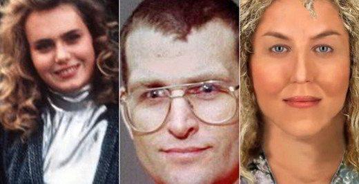 L'incredibile somiglianza di Ylenia Carrisi con la donna trovata morta