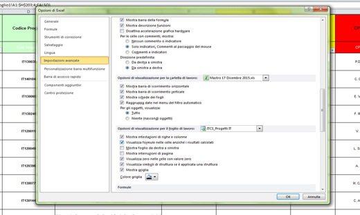 Excel visualizza formule nelle celle - Excel: la formula inserita non restituisce nessun risultato