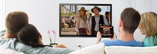 Mediaset1 - Mediaset Premium arricchisce la sua offerta con nuovi Film e nuove Serie TV