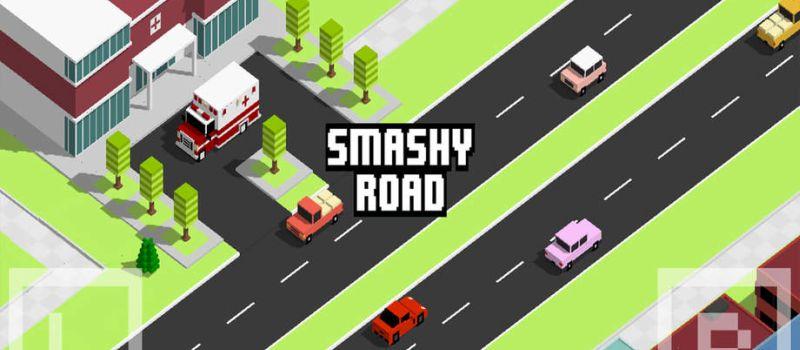 smashy road wanted - I migliori consigli e trucchi per giocare a Smashy Road: Wanted