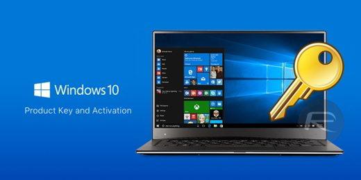 Codici errore Windows 10 product key - Gli errori di attivazione di Windows 10