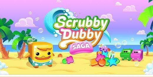 Le soluzioni di scrubby dubby - Le soluzioni di Scrubby Dubby Saga
