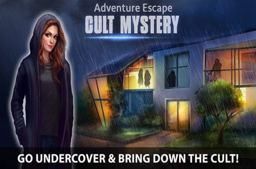 Soluzioni Adventure Escape Cult Misery - Le soluzioni di Adventure Escape Cult Mystery