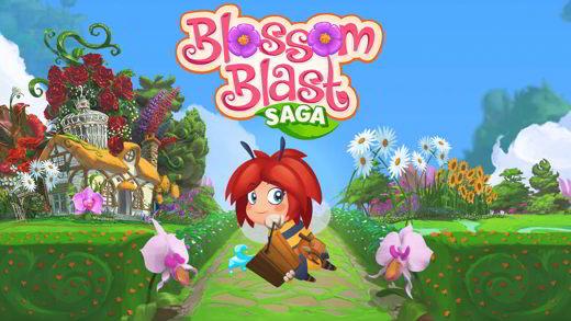 blossom blast saga trucchi - I migliori consigli e trucchi per giocare a Blossom Blast Saga