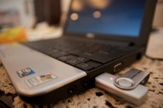 come formattare una chiavetta USB - Come formattare una chiavetta USB con Windows