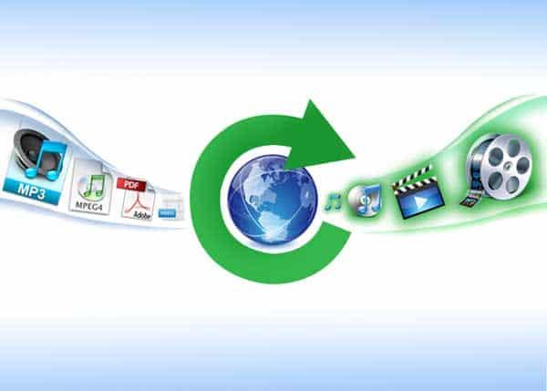 free file converter online - Come cambiare il formato di un file
