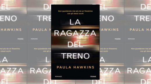 la ragazza del treno - I libri più letti e venduti nel 2015