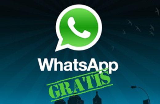 whatsapp torna gratis - WhatsApp elimina il canone annuale di 89 centesimi e torna gratis