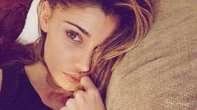 Belen Rodriguez lascia stefano - Belen Rodriguez confessa: ecco perché ho lasciato Stefano