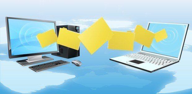 Come condividere file e cartelle in Rete - Come condividere file e cartelle in Rete
