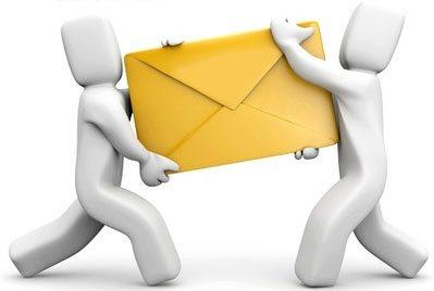 Come inviare file di grandi dimensioni con outlook - Come inviare foto grandi con Outlook