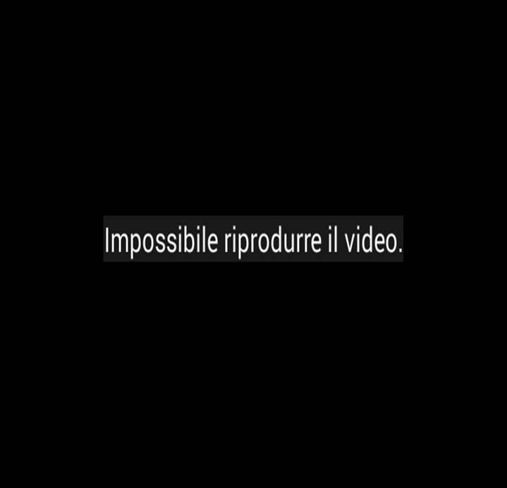 Impossibile riprodurre il video su WhatsApp - Impossibile riprodurre il video con WhatsApp