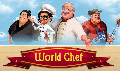 World Chef - I migliori trucchi e consigli per giocare a World Chef