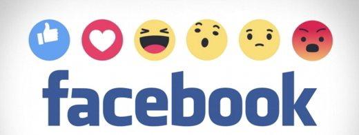 reazioni facebook - Come si usano le Reazioni Facebook