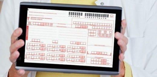 ricetta elettronica - Dal 1° marzo 2016 la vecchia ricetta diventa elettronica