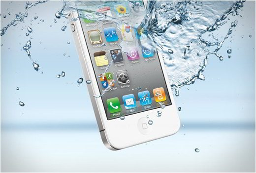 Come recuperare iPhone bagnato - Come recuperare un iPhone bagnato