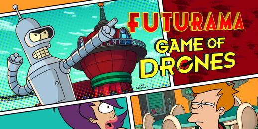 Futurama Game of Drones - I migliori trucchi e consigli per giocare a Futurama: Game of Drones
