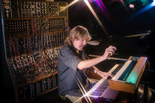 """Keith Emerson - E' morto Keith Emerson fondatore degli """"Emerson, Lake & Palmer"""""""