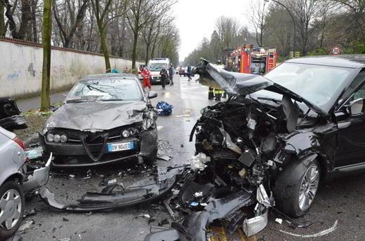 Omicidio stradale diventa reato - Finalmente l'omicidio stradale diventa legge