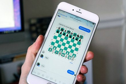 facebook messenger chess iphone hero - Come giocare a scacchi su Facebook con smartphone o PC