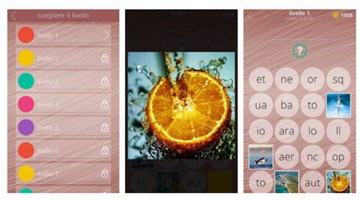 le soluzioni di 380 foto - Le soluzioni di 380 Foto