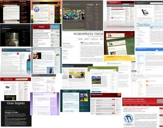 temi wordpress gratis - Temi WordPress gratis: ecco i migliori template per il tuo blog