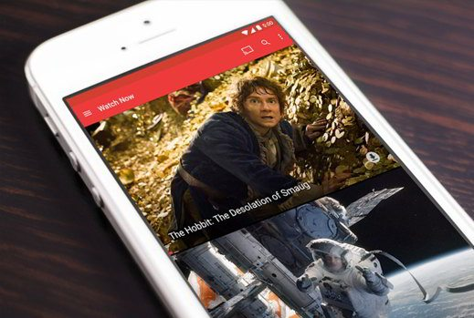 Come noleggiare un film con Google Play Film - Come noleggiare film con smartphone Android