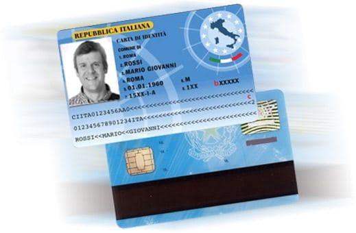 Nuova Carta d identita elettronica - Dal 4 luglio 2016 arriva la nuova Carta d'Identità