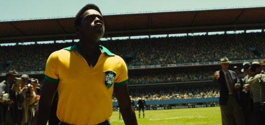 Pele il film - Pelé - Il film sul campione brasiliano