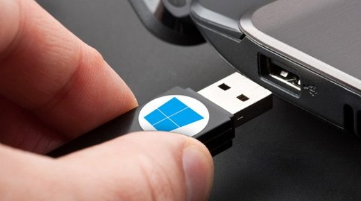 Come installare Windows 10 da USB - Come installare Windows 10 da USB