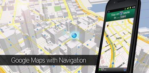 Google Maps per Android - Come usare il navigatore Google Maps su Android