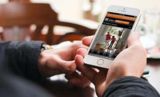 come sorvegliare casa smartphone 1 - Come sorvegliare casa con lo smartphone