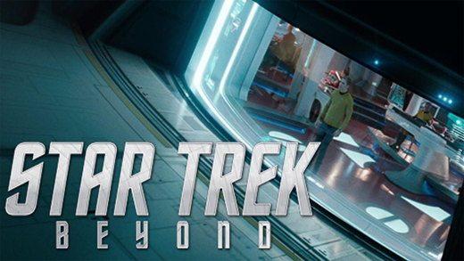 star trek beyond - Dal 21 luglio torna al cinema il nuovo film della saga: Star Trek Beyond