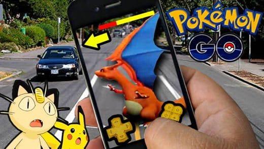 trucchi per giocare a Pokemon go - I migliori trucchi e consigli per giocare a Pokemon Go