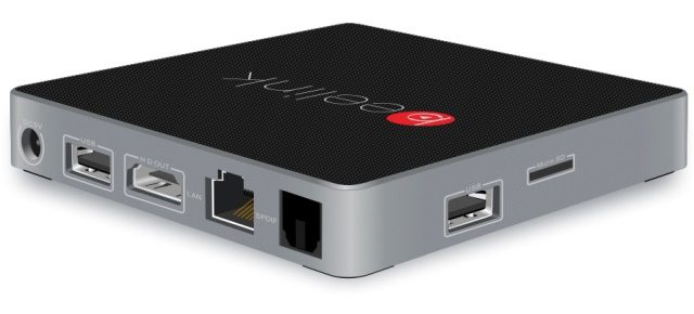 Beelink GT1 5 - Beelink GT1 TV Box Octa Core Amlogic S912: guida all'acquisto