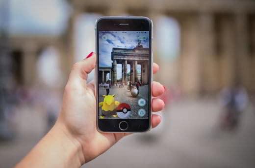 Come trovare Pokemon in pokemon go - Pokémon Go: come trovare i diversi Tipi di Pokémon