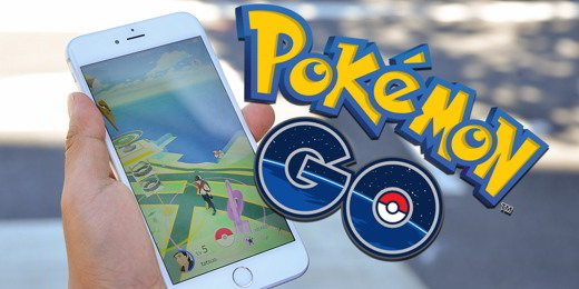Pokemon Go Phone - Come cattuare Pokémon nel gioco Pokémon Go