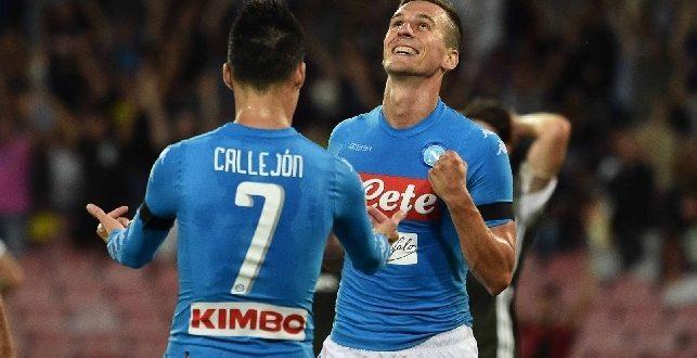 napoli milik - Voti e Assist Fantacalcio 2a giornata Serie A 2016-17