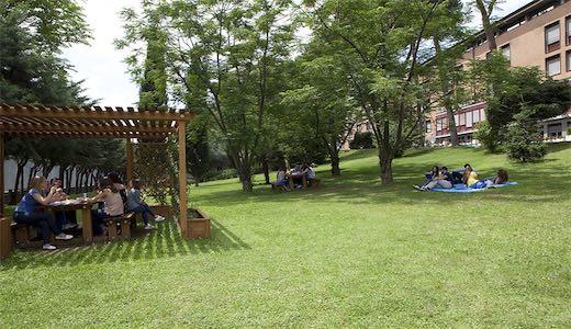 unicusano - L'Unicusano avvia l'ampliamento del campus universitario
