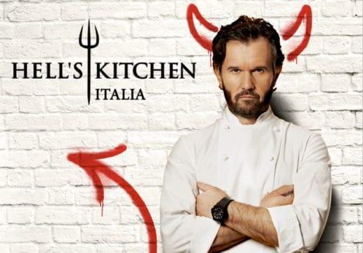 Cracco Hells Kitchen - Che fine hanno fatto i concorrenti di Hell's Kitchen Italia 2 (seconda stagione)