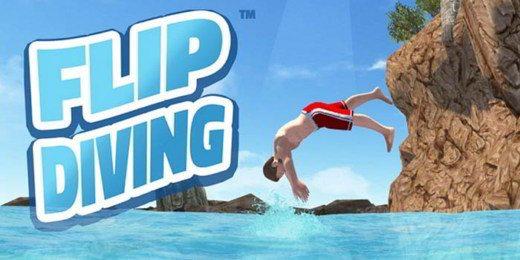 Flip Diving - I migliori trucchi e consigli per giocare a Flip Diving