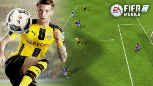 FIFA 17 mobile calcio download gratis - I migliori trucchi e consigli per giocare a FIFA Mobile