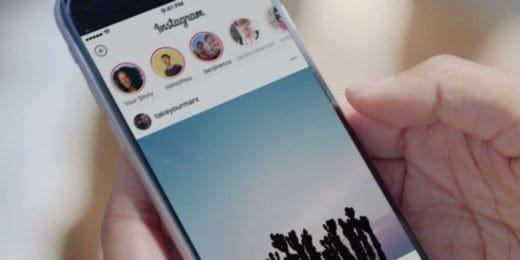 come funzionano le instagram stories - Come funzionano le Storie Instagram