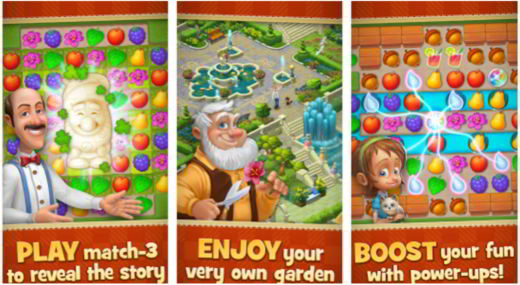 gardenscapes new acres monete e stelle - Come ottenere monete e stelle gratis in Gardenscapes New Acres
