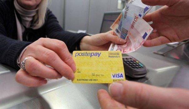 Come impostare limiti di spesa sulla PostePay