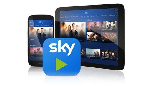 sky go plus - Come funziona Sky Go Plus il nuovo servizio streaming di Sky