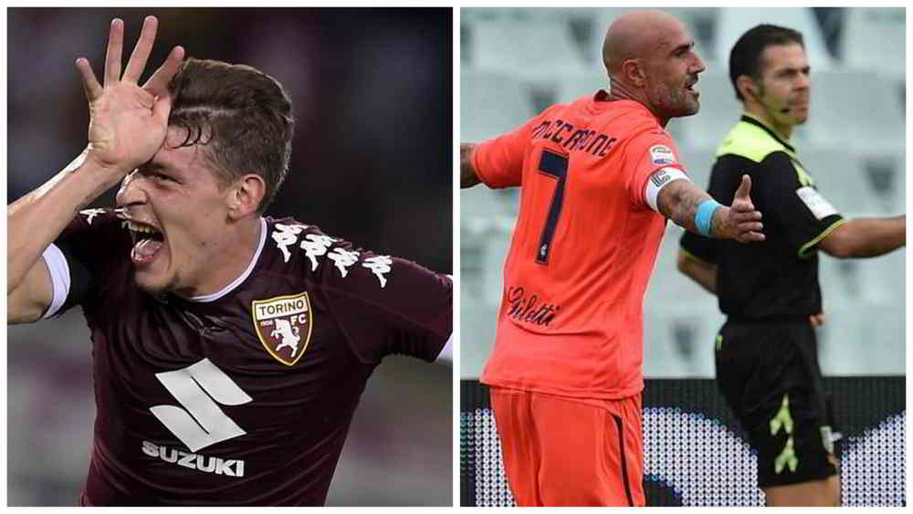 12 giornata serie A 2016 17 - Voti e Assist Fantacalcio 12a giornata Serie A 2016-17