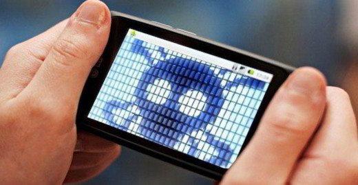 Come scoprire se il tuo smartphone %c3%a8 hackerato - Come scoprire se il tuo smartphone è stato hackerato